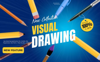 best apps for visual artists
