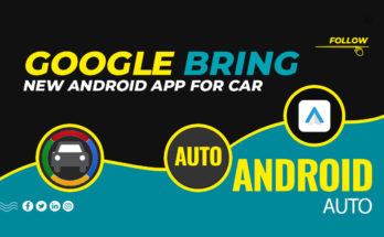 google bring Android apps to your car
