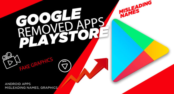 google to remove android apps with misleading names graphics