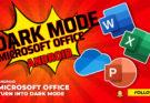 microsoft office android turn into dark mode .jpg