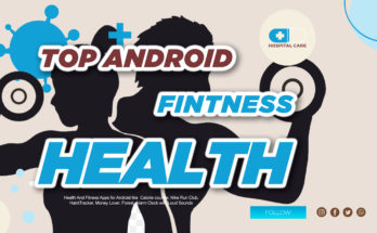 top health fitness app