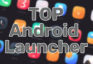 top launcher apps for android 2021